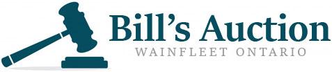 Bills Auction